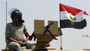 اقتراب متكامل:  الأمن القومي المصري عقب ثورة