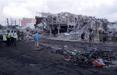 دوافع تصعيد العمليات الإرهابية في الصومال