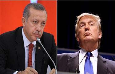 دوافع التوتر في العلاقات الأمريكية- التركية
