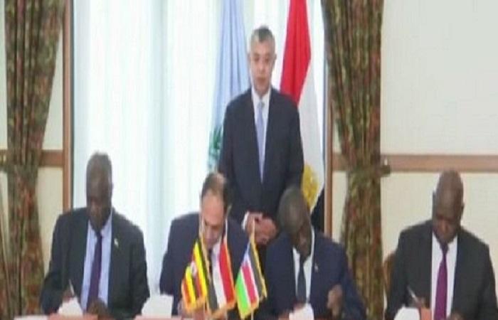 هل يعزز إعلان القاهرة فرص السلام بجنوب السودان؟
