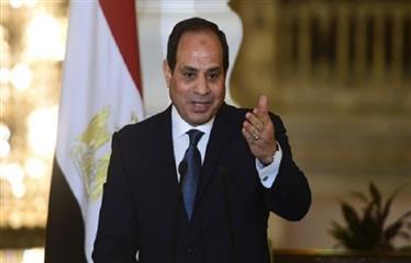 """أمريكا.. و""""مصر الجديدة"""""""