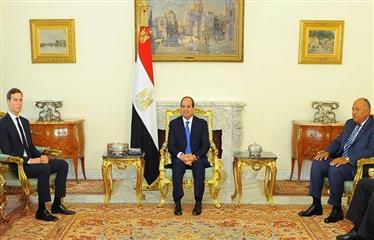 """المساومة بالمساعدات ومحاولات """"احتواء الدور"""" المصري"""