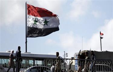 صراع الإمبراطوريات: طغيان الجغرافيا السياسية فيما وراء الأزمة السورية