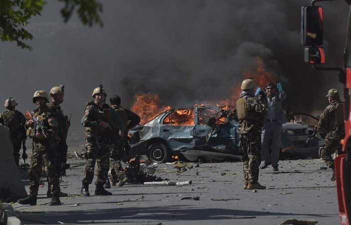 أبعاد ومحددات التفاعلات الخارجية للحركات الإرهابية