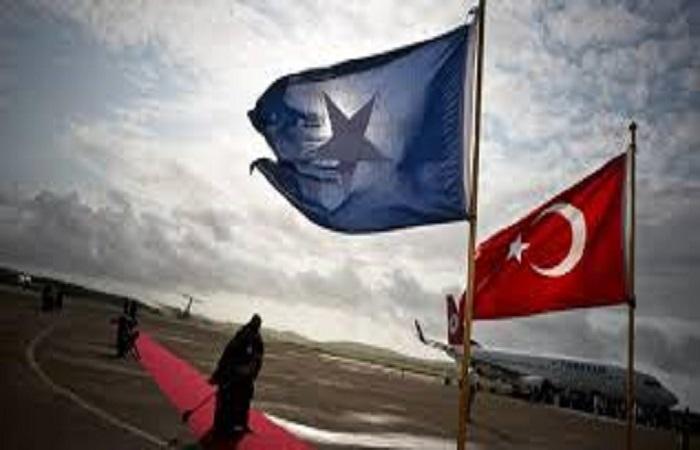 تداعيات تأسيس قاعدة عسكرية تركية في الصومال