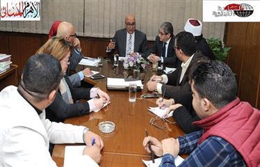 تقييم استراتيجيات مكافحة الإرهاب في مصر والتوقعات المستقبلية