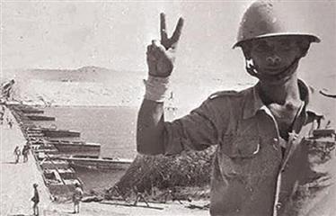 الكرامة أعادها جيش وطني
