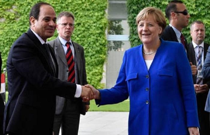 أبعاد ودلالات زيارة الرئيس السيسي لألمانيا
