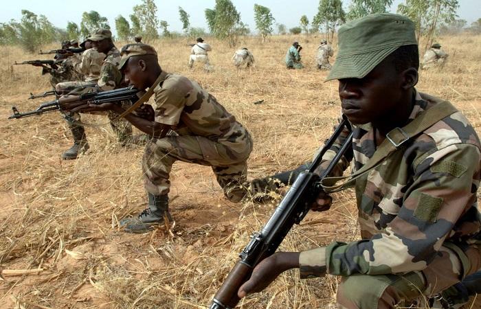 مكافحة الإرهاب فى شرق إفريقيا بين الوهم والواقع
