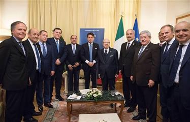 مؤتمر باليرمو حول ليبيا...دلالاته وتداعياته