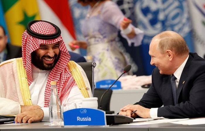 التفاهمات العربية – السعودية ومحورية قمة مجموعة العشرين