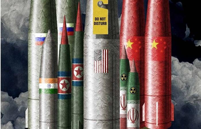 العقيدة النووية الأمريكية الجديدة تستعيد إرث الحرب الباردة