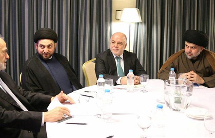 التحالفات المحتملة في الانتخابات العراقية القادمة