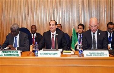 ملفات ساخنة تنتظر مصر في إفريقيا