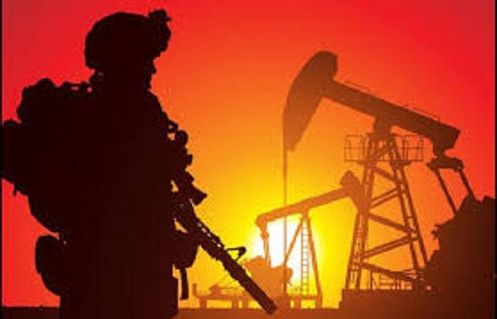 """قراءة مغايرة: إشكالية تأمين """"الطاقة"""" وحدود التنافس الروسى- الأمريكي فى سوريا"""