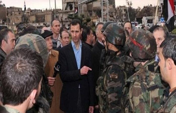 """مستقبل التوازنات السورية بين محاربة """"داعش"""" ومعركة إدلب"""