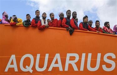 السيناريوهات المحتملة للخلافات الأوروبية حول أزمة الهجرة