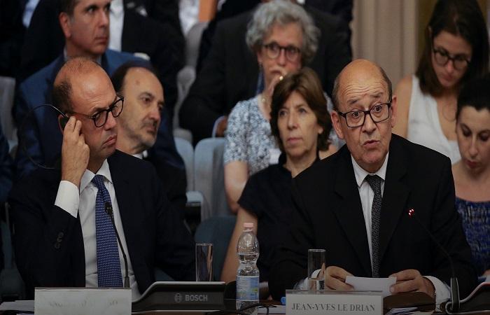 لماذا امتد التوتر الفرنسي- الإيطالي إلى أزمة اللجوء؟