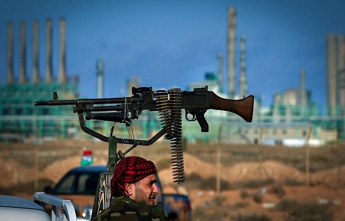 ما بعد درنة والهلال النفطي: تغير موازين القوى الليبية بين اللاعب المركزي وتوازن الضعف