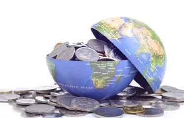 الديون تقود التنمية الاقتصادية العالمية (3-3)