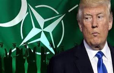 """تحالف """"الناتو العربى"""".. عقبات وألغام"""