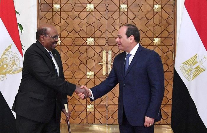 زيارة البشير: الشراكة الاستراتيجية بين مصر والسودان.. الأهمية والأبعاد