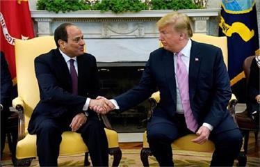 زيارة السيسي لأمريكا: قمة تصحيح التوجهات الأمريكية وتعزيز العلاقات