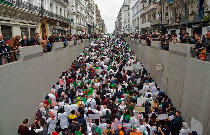 تقاطعات التغيير السياسى فى الجزائر والمصالح الإقليمية للقوى الكبرى