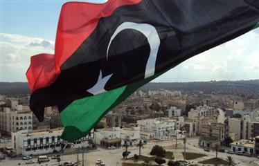 """إطلالة على المشهد الليبى فى ضوء ترتيبات الملتقى الجامع بـ """"غدامس"""""""