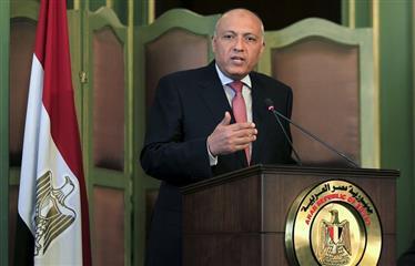 دلالات ورسائل الجولة الإفريقية المكوكية لوزير الخارجية المصري