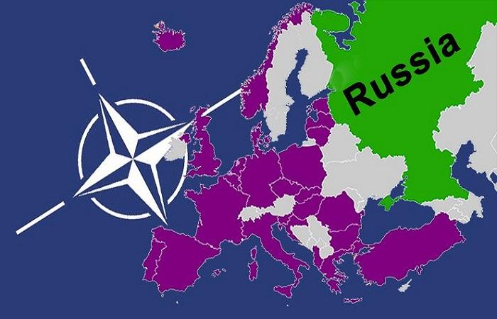 روسيا وحلف الناتو: شـراكةٌ مُضطـربـةٌ