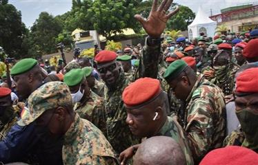 قراءة فى دوافع انقلاب غينيا كوناركى