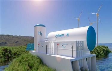 الهيدروجين الأخضر.. هل يكون منقذ العالم الجديد؟