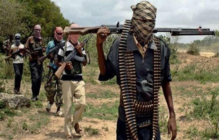تأثير تجارة الأسلحة غير المشروعة  على الأمن الإقليمي فى إفريقيا