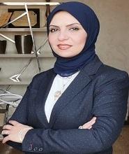 د. غادة عبدالعزيز